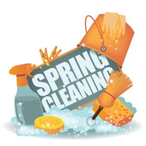 7 Tips for ExtremeSpring Cleaning